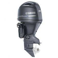 Yamaha F80DETL 80HP Long Shaft Outboard
